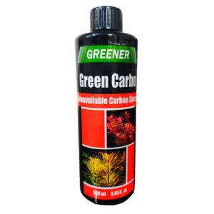 محلول گرین کربو گرینر