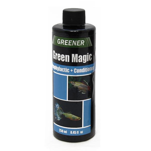 محلول گرین مجیک گرینر