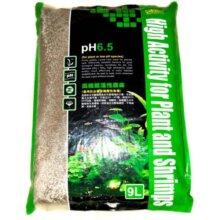 خاک و کود بستر ایستا PH 6.5
