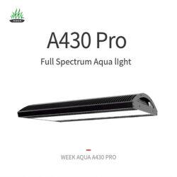 سیستم ال ای دی فول کنترل A430 Pro ویک آکوا